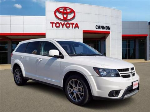 Pre-Owned 2019 Dodge Journey GT 4dr Front-wheel Drive FWD Sport Utility