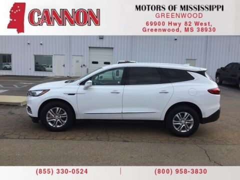 Pre-Owned 2019 Buick Enclave Essence AWD SUV