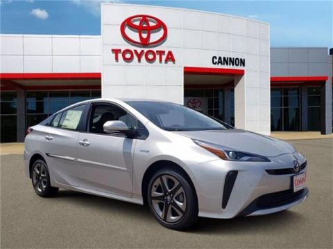 2020 Toyota Prius XLE 5dr Front-wheel Drive Hatchback